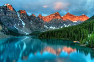 Alps, Alberta