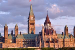 Canada Parliament Ottawa