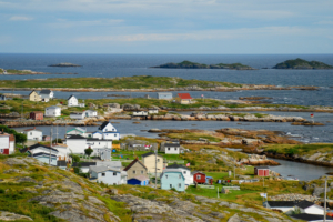 Greenspond Newfoundland