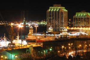 Halifax Nova Scotia