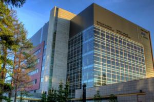 National Institute for Nanotechnology - University of Alberta Edmonton