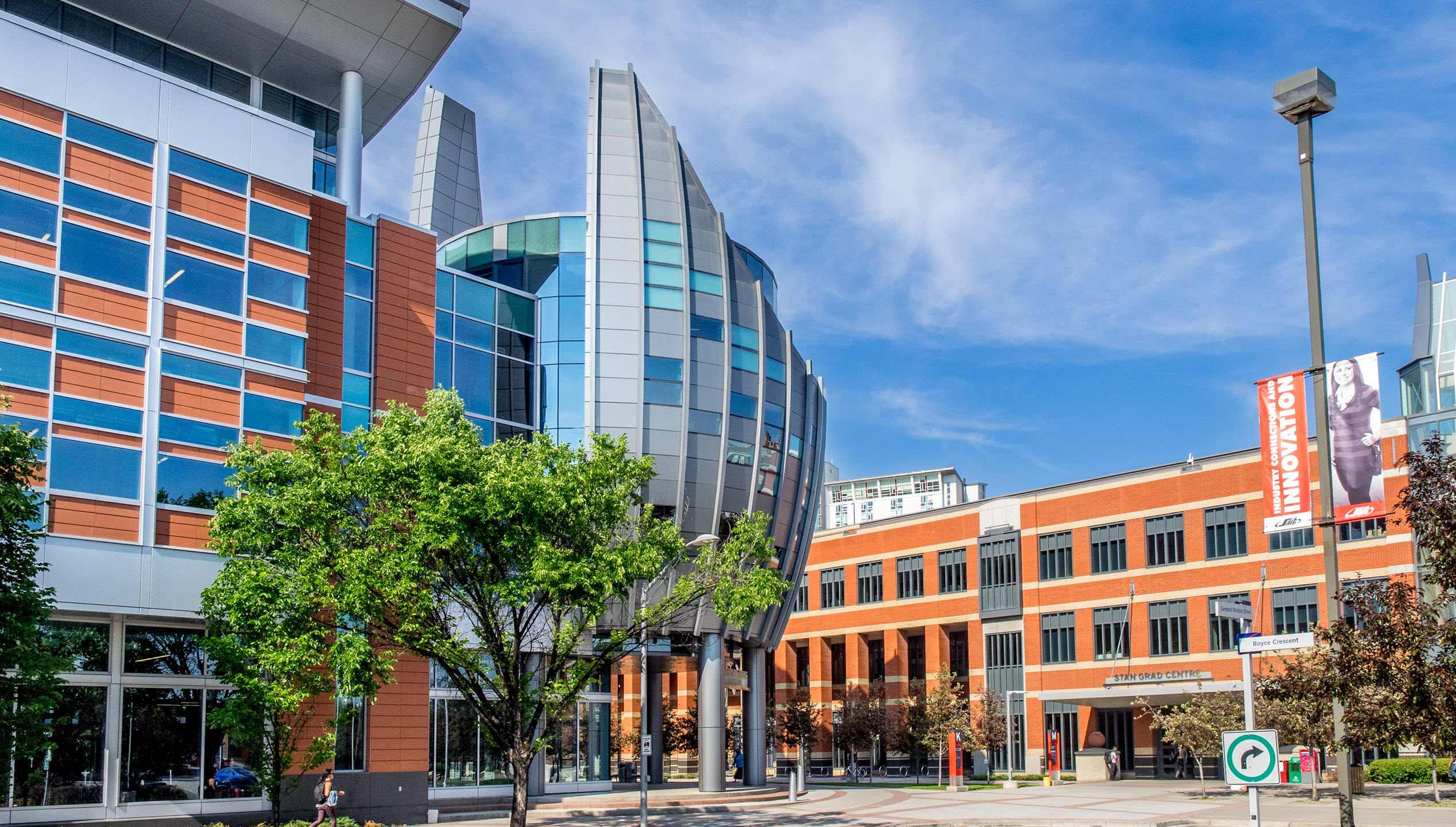 SAIT - Southern Alberta Institute of Technology Campus