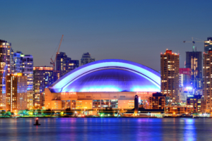 Toronto Rogers Center