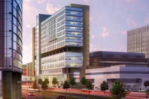 University of Alberta Hospital Center